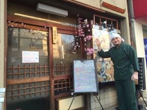 ☆和牛専門焼肉 安芸の膳(錦糸町)