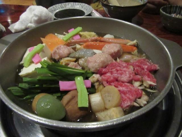 ☆ドスコイ酒場西海(さいかい) (武蔵小山)